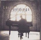 LARRY GOLDINGS Awareness album cover
