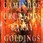 LARRY GOLDINGS Camhinos Cruzados album cover