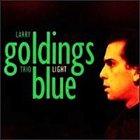 LARRY GOLDINGS Light Blue album cover