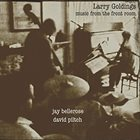 LARRY GOLDINGS Music from the Front Room album cover
