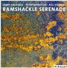 LARRY GOLDINGS Ramshackle Serenade album cover
