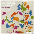 LARRY GOLDINGS Toy Tunes album cover