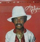 LARRY GRAHAM One in a Million You album cover