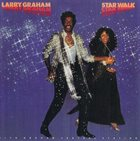 LARRY GRAHAM Star Walk album cover