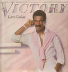 LARRY GRAHAM Victory album cover