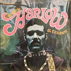 LARRY HARLOW — El Exigente album cover