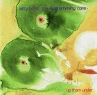 LARRY OCHS Larry Ochs Sax & Drumming Core : Up From Under album cover