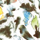 LARRY OCHS The Fictive Five album cover