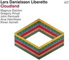 LARS DANIELSSON Cloudland album cover