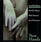 LARS DANIELSSON New Hands album cover