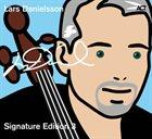 LARS DANIELSSON Signature Edition 3 album cover
