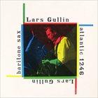 LARS GULLIN Baritone Sax album cover