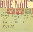 LARS GULLIN Blue Mail album cover