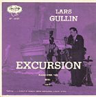 LARS GULLIN Excursion album cover