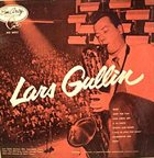 LARS GULLIN Lars Gullin album cover
