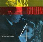 LARS GULLIN Lars Gullin 4 album cover
