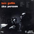 LARS GULLIN Lars Gullin - Åke Persson album cover
