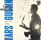 LARS GULLIN Lars Gullin (Philips) album cover