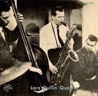 LARS GULLIN Lars Gullin Quartet (MEP 199) album cover