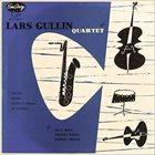 LARS GULLIN Lars Gullin Quartet album cover