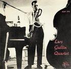 LARS GULLIN Lars Gullin Quartet (MEP 198) album cover