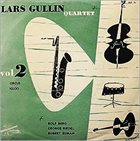 LARS GULLIN Lars Gullin Quartet, vol. 2 album cover