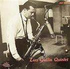 LARS GULLIN Lars Gullin Quintet (MEP 202) album cover