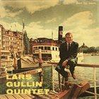 LARS GULLIN Lars Gullin Quintet (Sonet) album cover