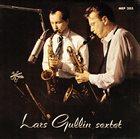 LARS GULLIN Lars Gullin Sextet (MEP 203) album cover