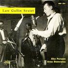 LARS GULLIN Lars Gullin Sextet (MEP 204) album cover