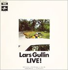 LARS GULLIN Live! album cover