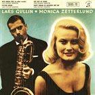 LARS GULLIN Monica Zetterlund - Lars Gullin album cover