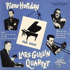 LARS GULLIN Piano Holiday (aka New Sounds From Sweden Vol.7) album cover