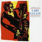 LARS GULLIN The Great Lars Gullin Vol. 4 1959/60 album cover