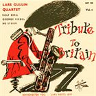 LARS GULLIN Tribute to Britain, vol. 1 album cover