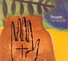 LARS JANSSON Hope album cover