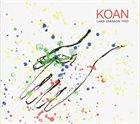 LARS JANSSON Koan album cover