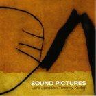 LARS JANSSON Lars Jansson, Tommy Kotter : Sound Pictures album cover