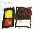 LARS JANSSON More Human album cover