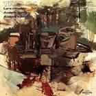 LARS JANSSON Trio 84 album cover