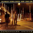 LARS MØLLER Copenhagen Groove album cover