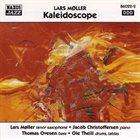 LARS MØLLER Kaleidoscope album cover