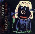 LASSE LINDGREN Walkin' Around album cover