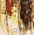 LAURA COLE Enough album cover
