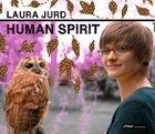 LAURA JURD Human Spirit album cover