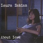LAURA ZAKIAN About Love album cover