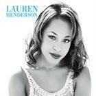 LAUREN HENDERSON Lauren Henderson album cover