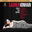 LAUREN KINHAN Circle in a Square album cover