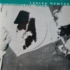 LAUREN NEWTON 2nd Room - 2nd Conversation album cover