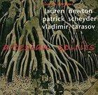LAUREN NEWTON Artesian Spirits album cover